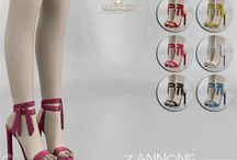 the sims 4 shoes women