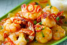 Food ♥ Fish & Seafood