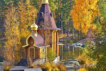 соборы храмы