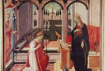 Filippino Lippi / Opere di Filippino Lippi. Per conoscere l'artista: http://www.finestresullarte.info/Puntate/2014/02-filippino-lippi.php
