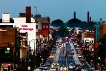 Urban renewal case study: Washington DC's H Street NE