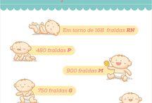 dicas para o bebê