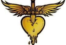 Tatuagem Bon Jovi - ideias