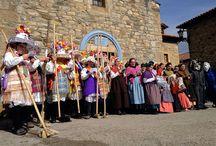 """Tradiciones y fiestas. Turismo rural en Cantabria / Compartimos las tradiciones y fiestas del valle del Nansa porque conocer el patrimonio es el primer paso para conservarlo. """"No se recuerdan los días, se recuerdan los momentos"""". Cesare Pavese"""