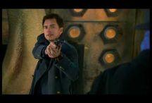 Doctor Who / De wee woo