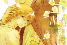Yaoi mangas that I like