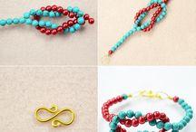 Beads & Pearls