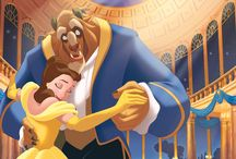 beauty and the beast disney