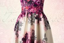 patronen jurken