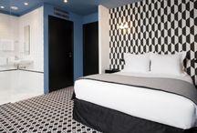 Favorite Paris Hotels / Our top picks of hotels in Paris