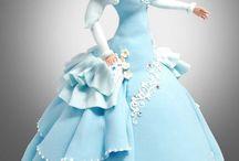 Barbie koeke