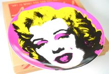 Andy Warhol Collection / Andy Warhol is without a doubt the first name that comes to mind when thinking about the Pop Art Culture. We love his Art at Musart and we are happy to share our passion for this renowned 20th-century artist.