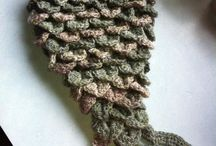 crochet for baby  / by LeeAnn Bankes