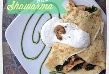 Our Crêpes! / Delicious Crêpes from our Pawtuxet Village Location
