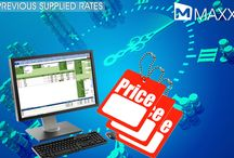 Previous Supplied Rates / Previous supplied rates is one of the best way of auto tracking product wise – customer account wise  previous supplied rates... http://maxxerp.blogspot.in/2013/11/previous-supplied-rates-previous.html