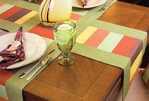 Dining Room DIYs