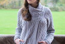 свитер для меня