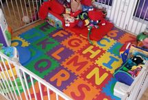 baby proofing / keep babies safe