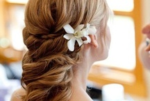 Updos / For my clients that need updos ideas!!:) / by Alicia Wyrick Warner