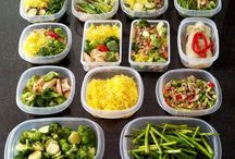 Weekly Meal Prep Ideas