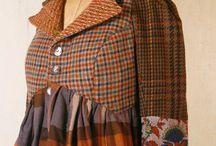 Jacket / clothes
