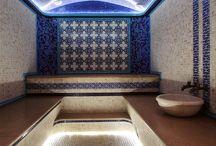 turkish bath _ home