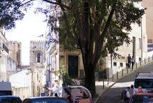 Portugal / Lissabon Lisaboa