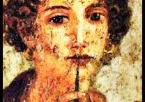 Women through the centuries