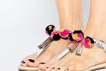 Sandali & Slippers