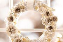 wreath wianek
