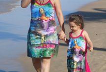 Mãe e Filha Fashion!