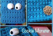 Crochet -- Kids