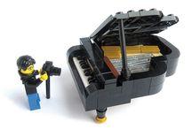 I LOVE LEGO!