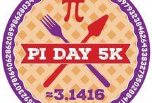 Pi Day 5K 2016