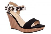 Wedges collection spring 2015
