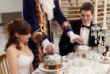 Wedding / Свадьба / Komilfo Catering