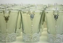 wedding and baptism favors