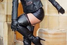 naughty leather