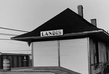 "Landis, NC / This is the companion to my Facebook group, ""You know you're from Landis when..."":  https://www.facebook.com/groups/landisncmemories/  These are the people and places that made Landis, NC memorable.  / by Shasta Seagle"