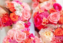 Wedding Flowers!