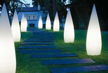 Design and Garden Lamps