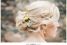 Wedding hair | Jurgita Lukos Photography / Bridal hair from weddings as photographed by Jurgita Lukos www.jurgitalukos.com   #Bridal #Hairstyle #Jaunoji #Nuotaka #Šukuosena   #VestuviuFotografas