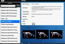 www.lumonfit.com / Screen shots of our amazing product. Check us out at www.lumonfit.com