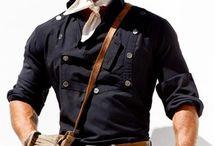 cowboy ranch party