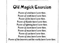 exorcisim