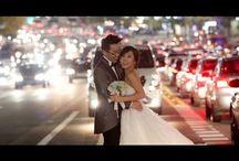 Pre-wedding Movie