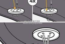 naaldwerk basics