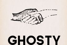 Ghosty / Indie Rock Band From Kansas City, MO / by High Dive Records