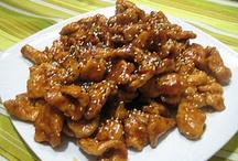 Les 10 plus beaux menu dégustation asiatique / La Délicieuse Découverte de la semaine est au restaurant Général Tao, il s'agit du menu dégustation asiatique avec son poulet Général Tao, son boeuf à l'orange, ses crevettes aux noix de cajou et ses légumes chinois variétés. Mais voyez ce qui est proposé de par le monde!