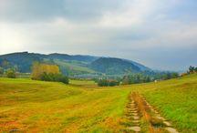 Podzim / Autumn / Obrázky podzimní krásy